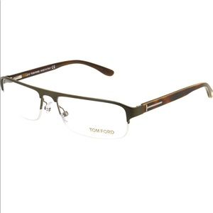 Tom Ford Optical Glasses TF 5079 976 Made In Italy